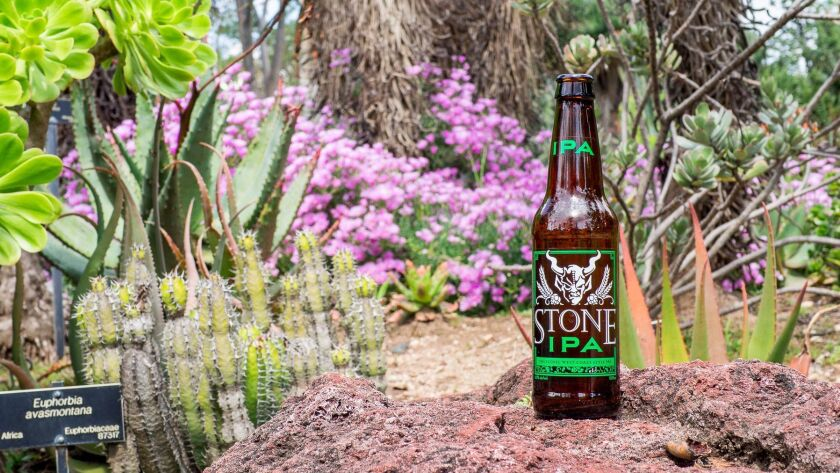 Where there are wildflowers, chances are, there's a local brewery nearby.