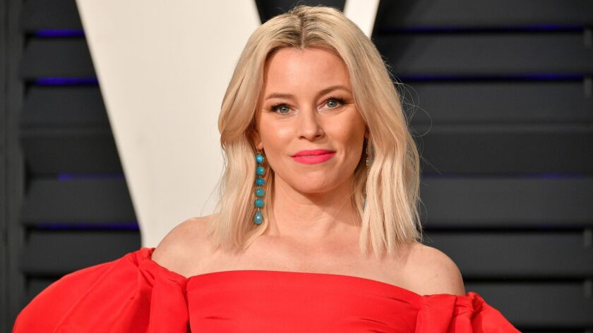 Elizabeth Banks has donated to several of Kamala Harris' campaigns for public office.