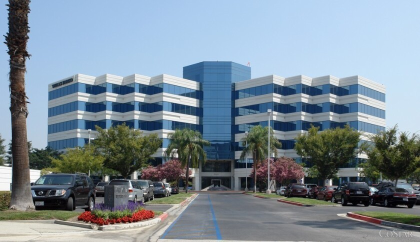 Upland investor buys two Inland Empire office properties