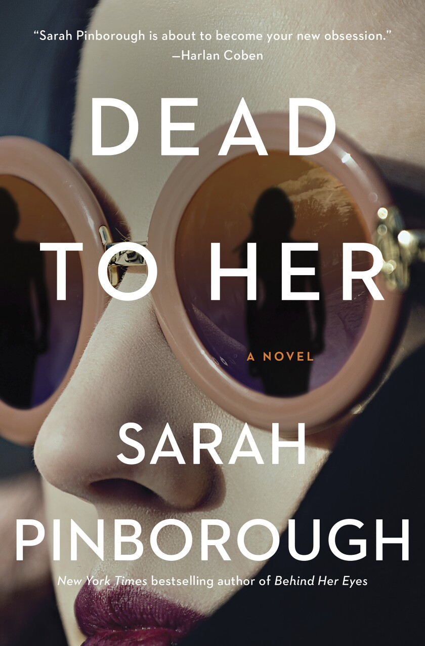 Book Review - Dead to Her