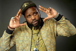 Is he Brian Tyree Henry or Alfred 'Paper Boi' Miles? Their lives merge in 'Atlanta'