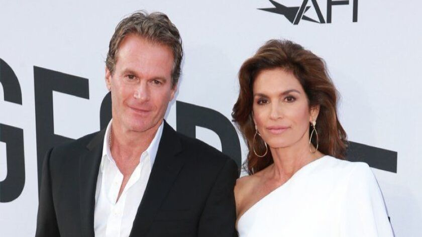 Cindy Crawford and Rande Gerber have sold their Malibu home for $45 million.