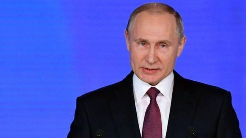 El misil invisible de Rusia