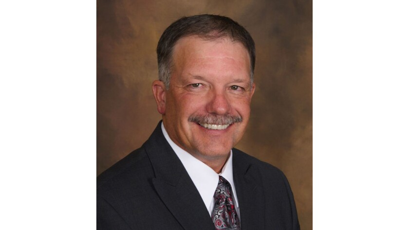 Canyon County Sheriff Kieran Donahue is fighting Idaho's religious exemptions on medical care for ch