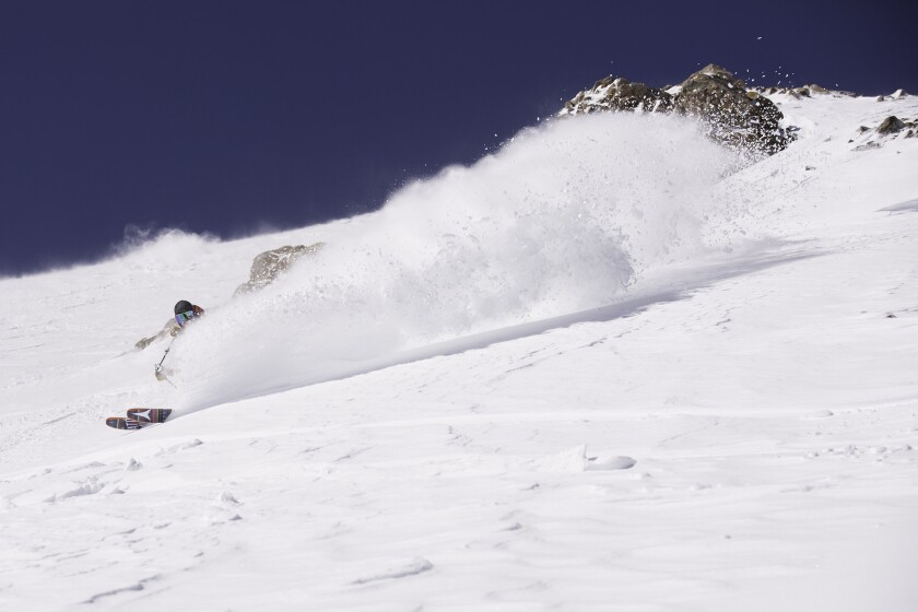 Mammoth Mountain ski slopes to close; Bike Park to open May 22