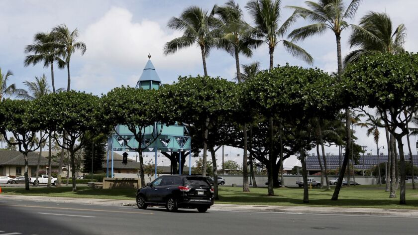 Honolulu approved a bill that would allow the city to set a maximum fare that private transportation companies may charge. That would prevent surge prices that are higher than the city-set limit.