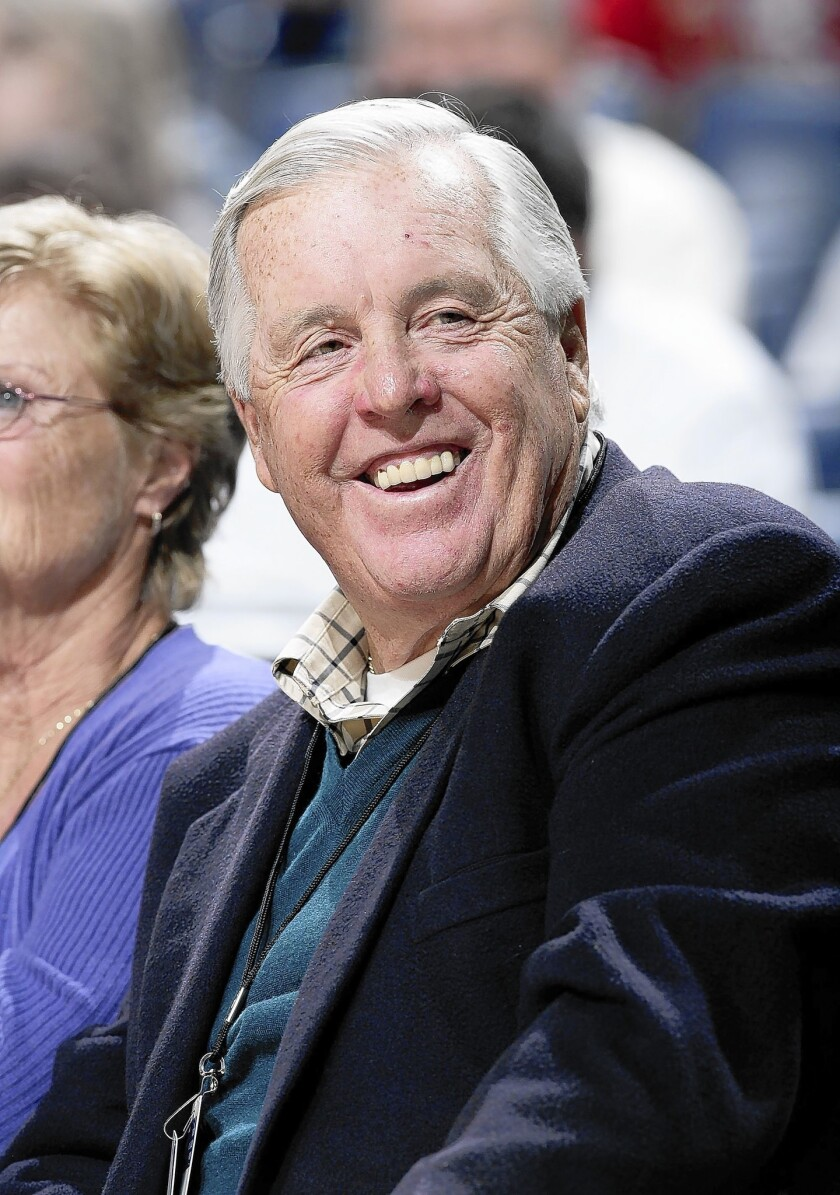 Michael Heisley, a billionaire businessman who moved the NBA's Grizzlies from Vancouver to Memphis, had died at 77.