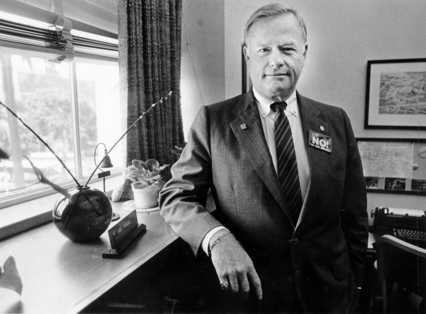 Arthur K. Snyder