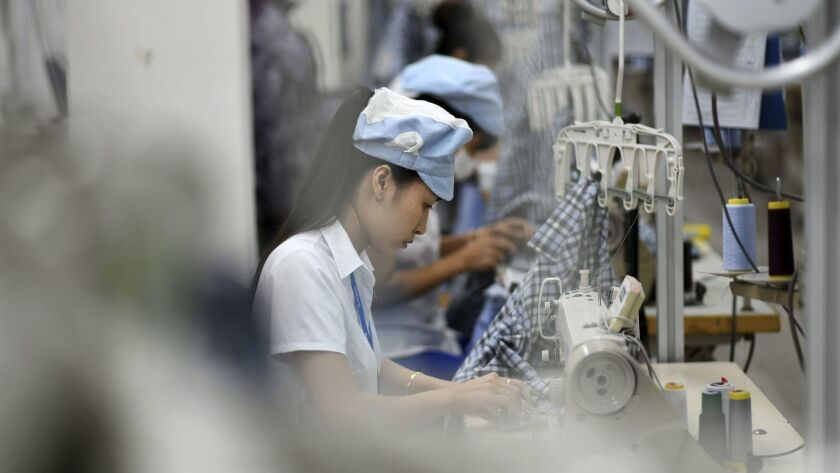 VIETNAM-CHINA-US-TRADE-ECONOMY
