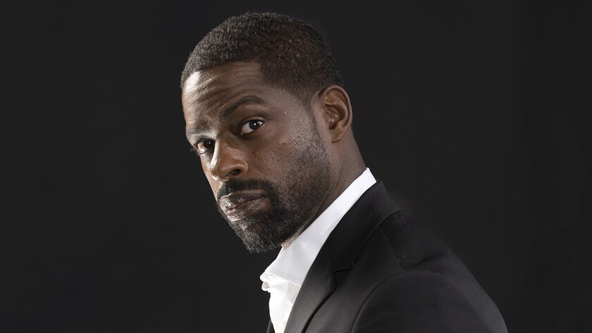 "Sterling K. Brown has the lead role as Hero in Suzan-Lori Parks' play ""Father Comes Home."""