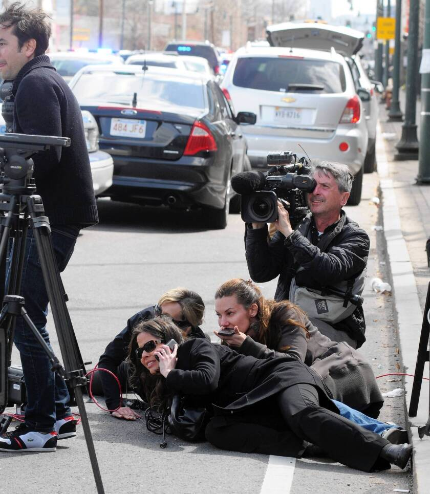 Boston bombings: Social media spirals out of control