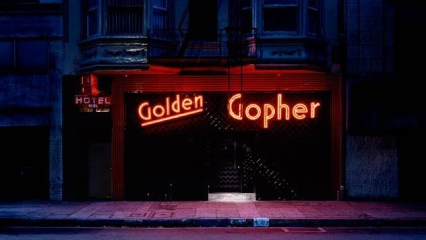 Golden Gopher is one stop on the Los Angeles Craft Beer Crawl this Saturday