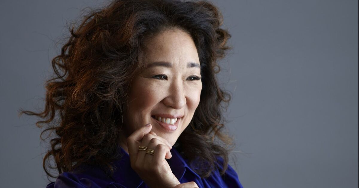 Sandra Oh has 'moved on,' won't return to 'Grey's Anatomy' - Los Angeles Times