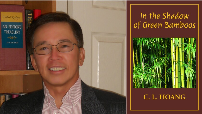 Author C.L. Hoang