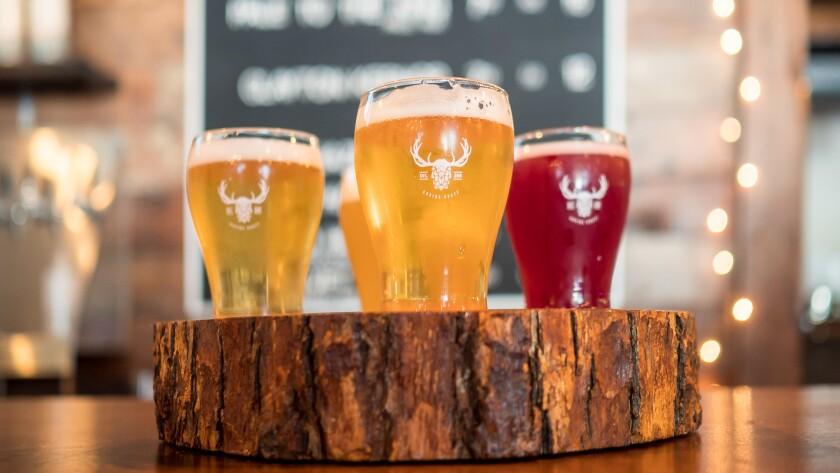 Arrow Lodge Brewery