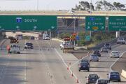 Freeway shutdown for 16+ hours due to suicidal jumper