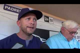 Padres manager Andy Green on Urias injury, stacked bullpen, Rod Barajas and more