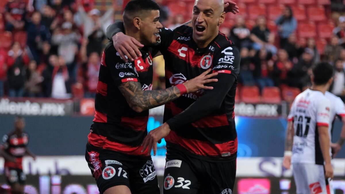 Hot Xolos open Liga MX playoffs against rival Leon - The San Diego