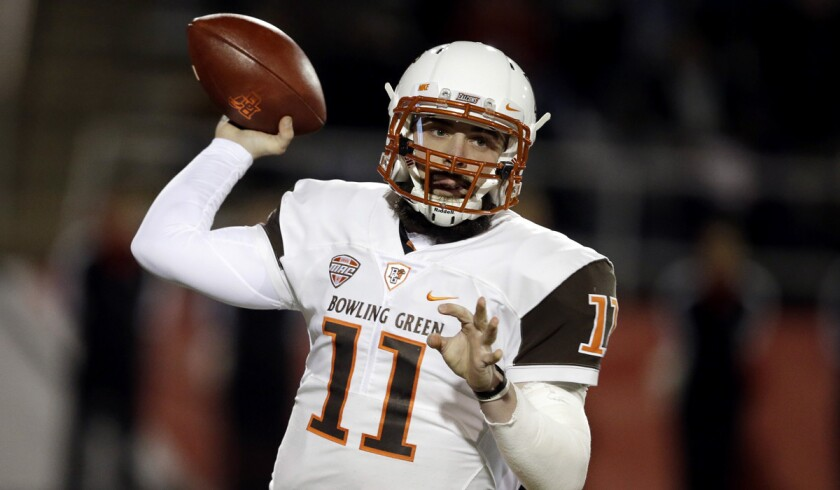 Loss to Ohio keeps Northern Illinois from clinching spot in MAC title game