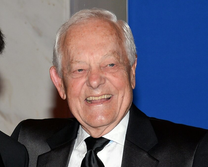 "FILE - In this May 3, 2014, file photo, CBS News anchor Bob Schieffer attends the White House Correspondents' Association Dinner at the Washington Hilton Hotel in Washington. Schieffer's last Sunday as host of CBS' ""Face the Nation"" will be on May 31, 2015. (Photo by Evan Agostini/Invision/AP, File)"