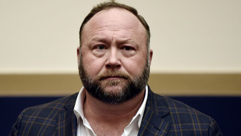 Alex Jones hires larger-than-life lawyer to lead his Sandy Hook defense