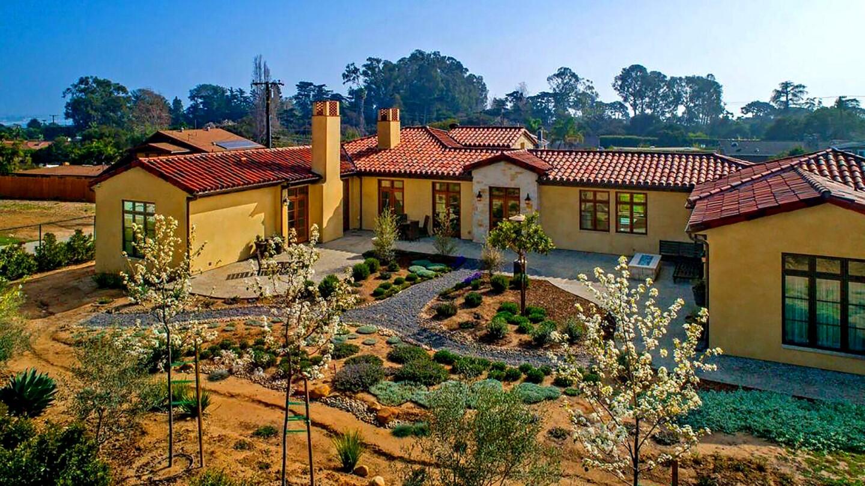 $2.495 million in Montecito