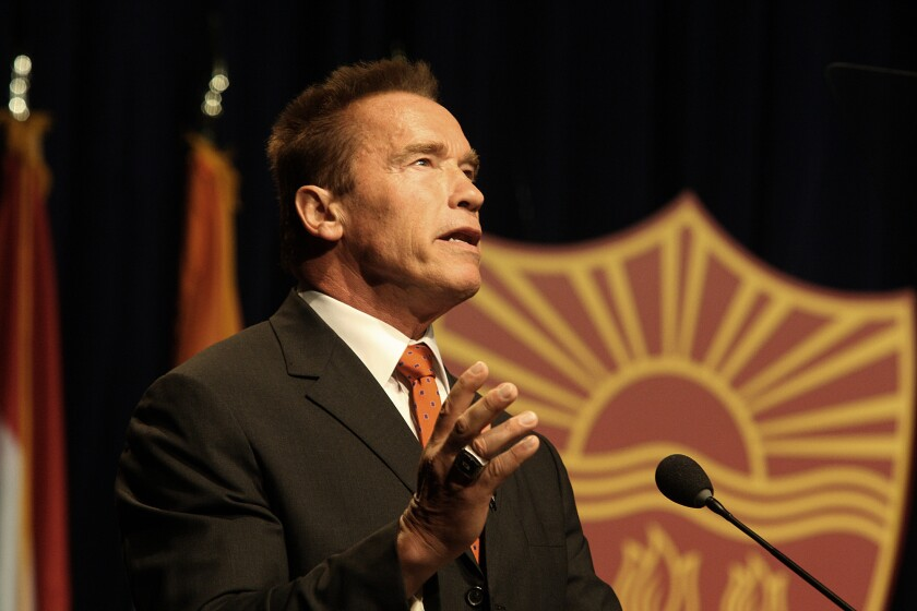 Schwarzenegger plans immigration forum as D.C. leaders debate plan