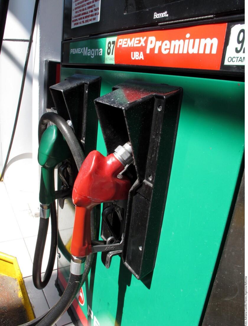 Hasta la siguiente semana y ya con nuevo precio los conductores de la Zona Metropolitana de Guadalajara (ZMG) podrán surtir gasolina Premium.
