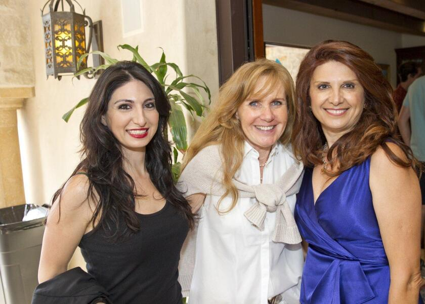 RSF Rotary Club 'Annual Demotion Dinner Party'