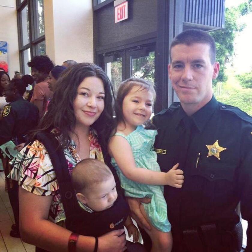 Deputy Sheriff Benjamin Nimtz