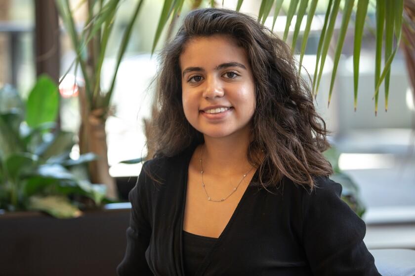 Martha Contreras is a member of the U-T Community Journalism Scholars Program.