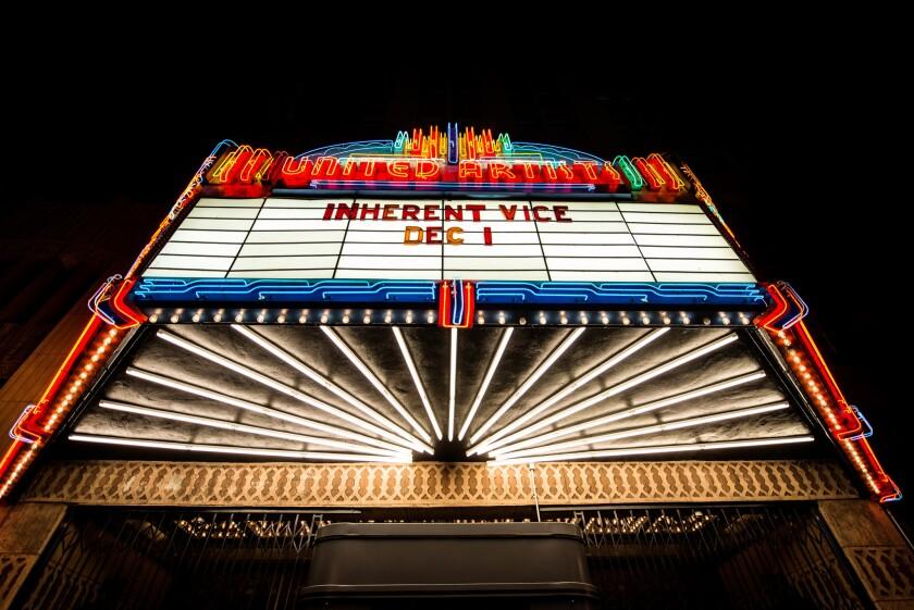 """Inherent Vice"""