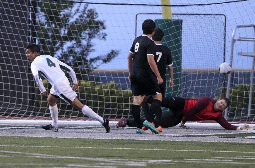 Boys' Soccer: Sage still atop league