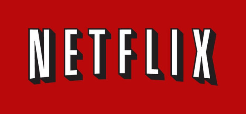 East Coasters are coping with Hurricane Sandy with Netflix