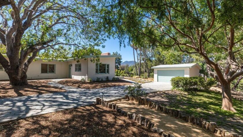 Hot Property | Formerly owned by Daniel Stern