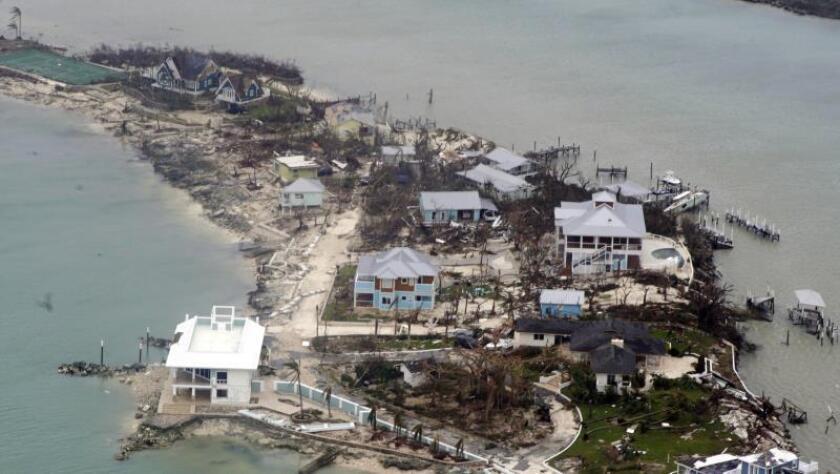 La Guardia Costera de San Juan parte hacia Bahamas para ayudar en emergencia