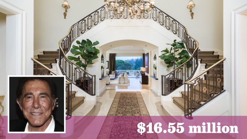 Hot Property | Steve Wynn