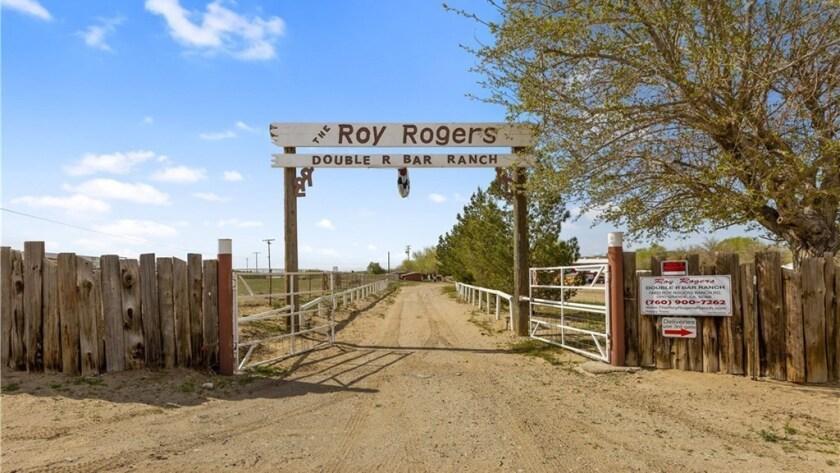 Hot Property | Roy Rogers