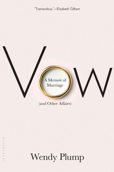 'Vow: A Memoir of Marriage'
