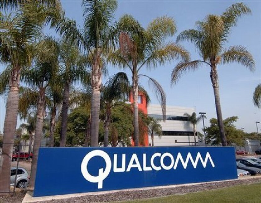 Qualcomm and Apple are embroiled in a lawsuit over patent licensing.