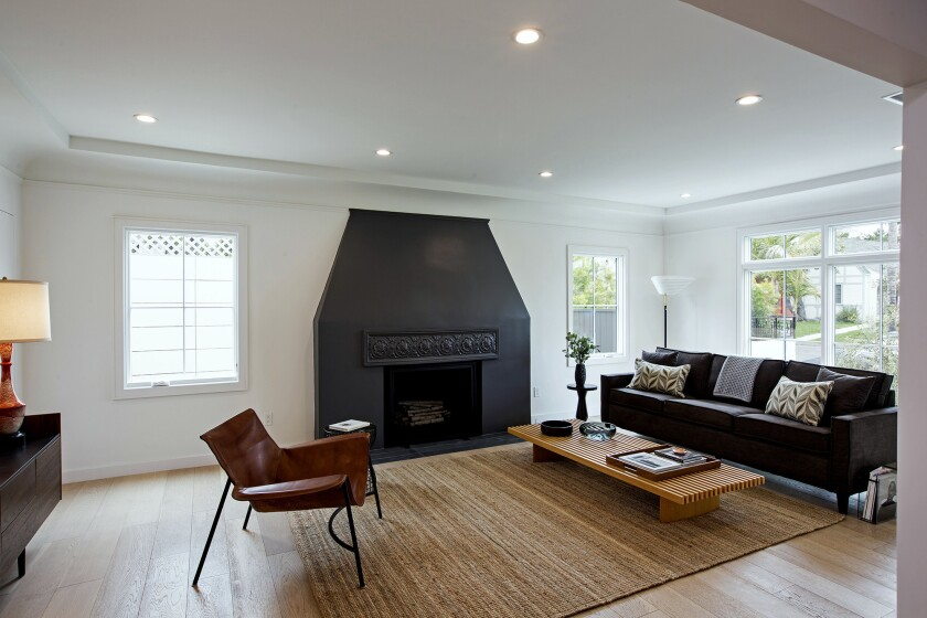 Home of the Week | Beverly Grove cottage gets a new look