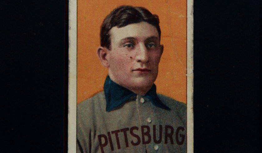 Buyer Gets A Bargain On 132 Million Honus Wagner Baseball Card