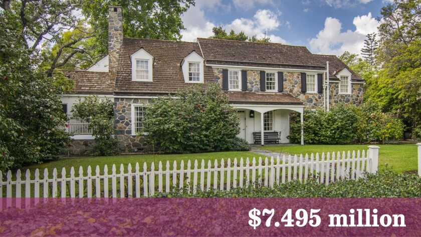 Hot Property: Connie Wald