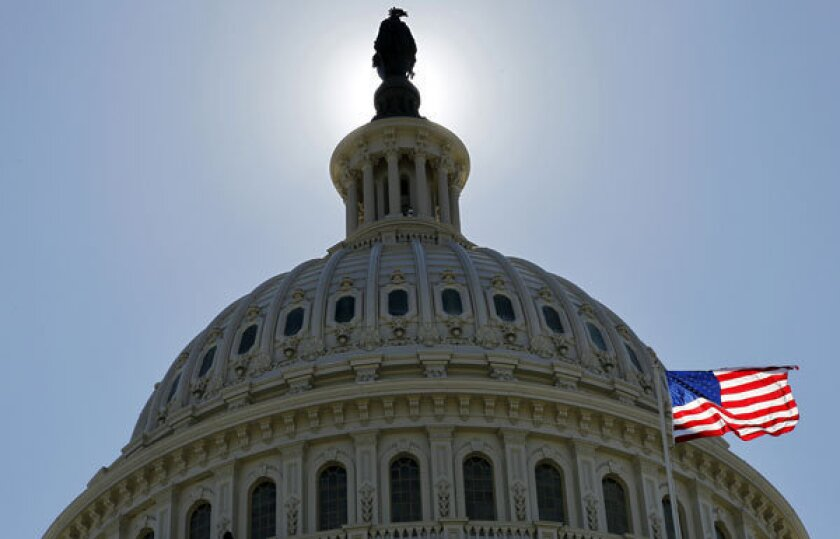 Fitch warns that debt-limit delay could hurt U.S. credit rating