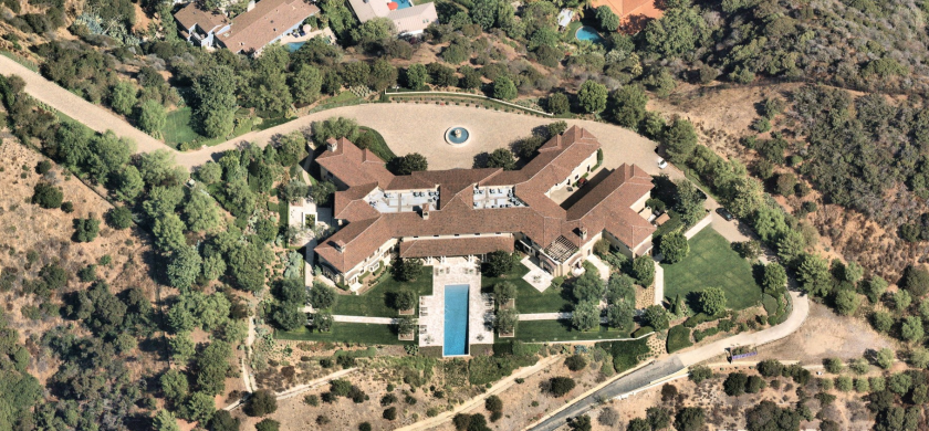 did meghan and prince harry buy a house in montecito los angeles times did meghan and prince harry buy a house