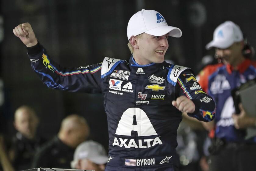NASCAR Virtual Auto Racing