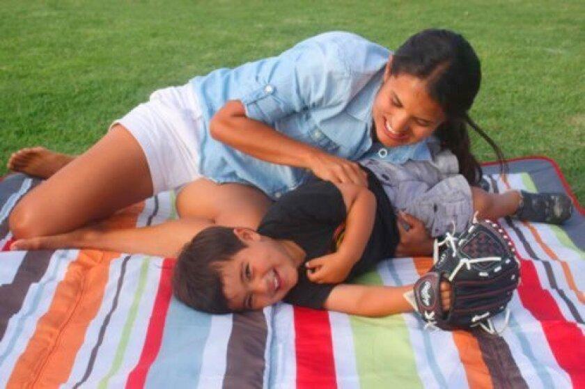 Bird-Rock-picnic-tickling