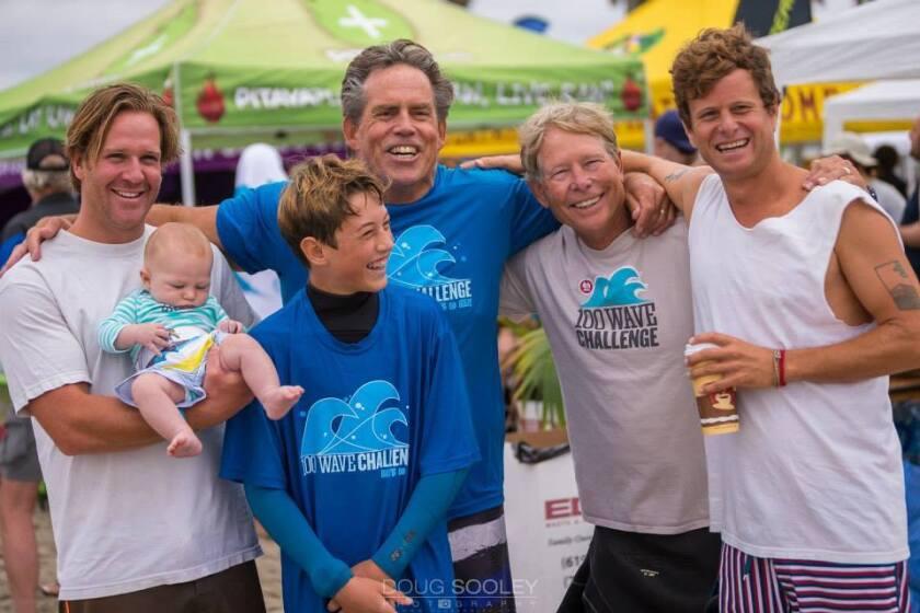 Boys to Men Co-Founder Joe Sigurdson