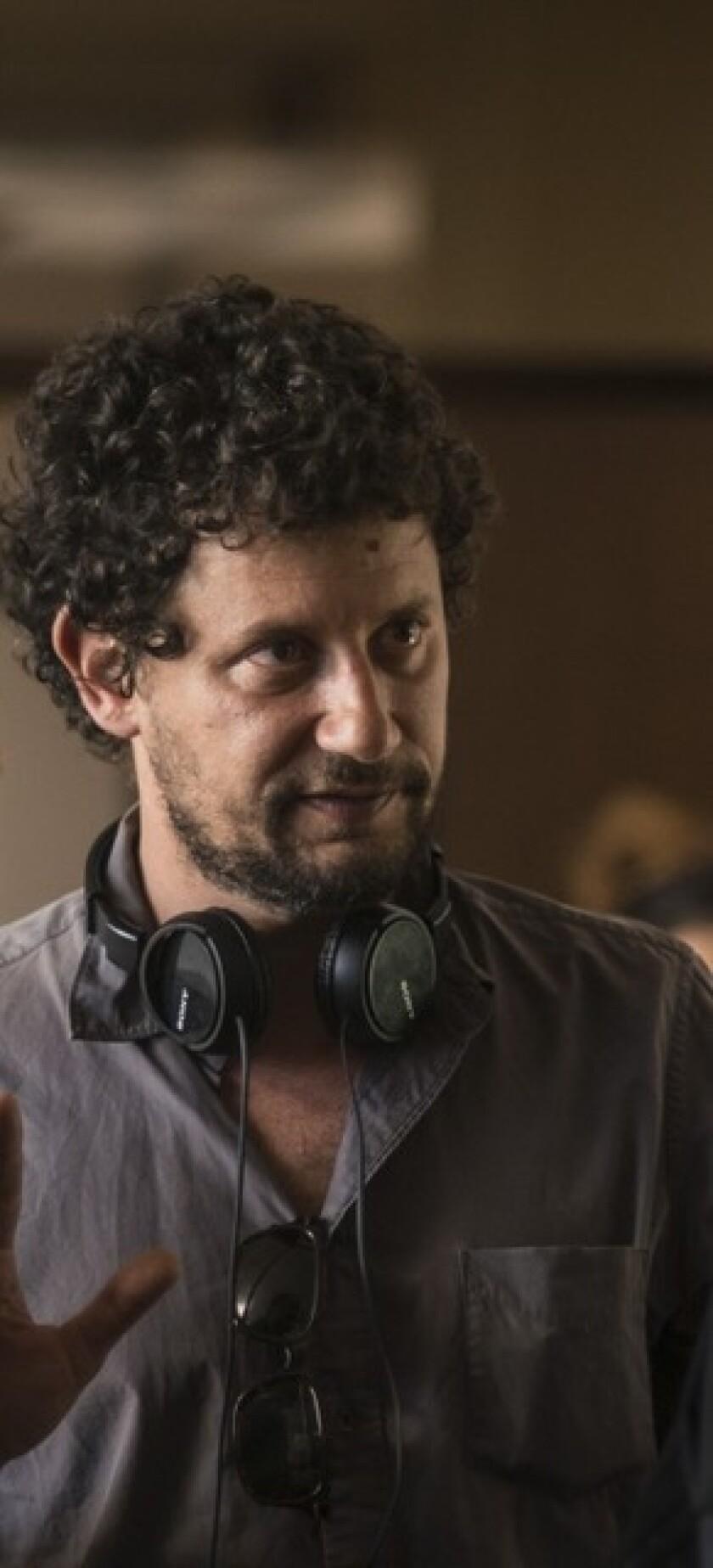 """The San Diego Italian Film Festival will present director Leonardo D'Agostini's """"Il Campione"""" online Thursday, June 25."""