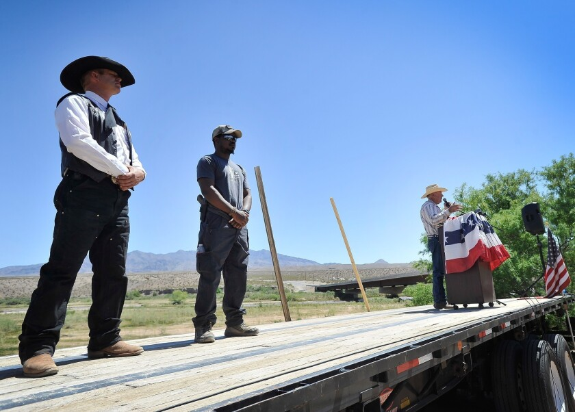 What 'we the people' really think of Cliven Bundy